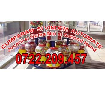 Instalam  Automate Jucarii