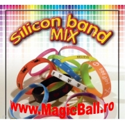 Silicon Band Mix