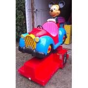 Kiddy Rides Disney